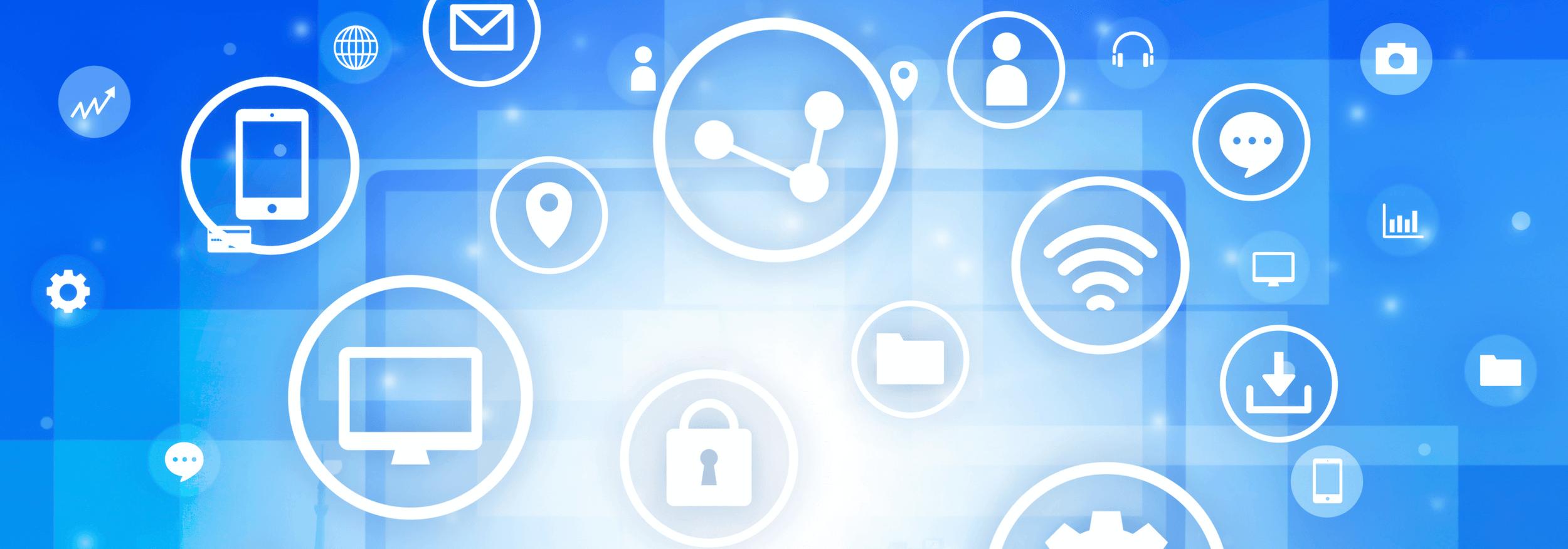 ICTの導入・活用支援事業