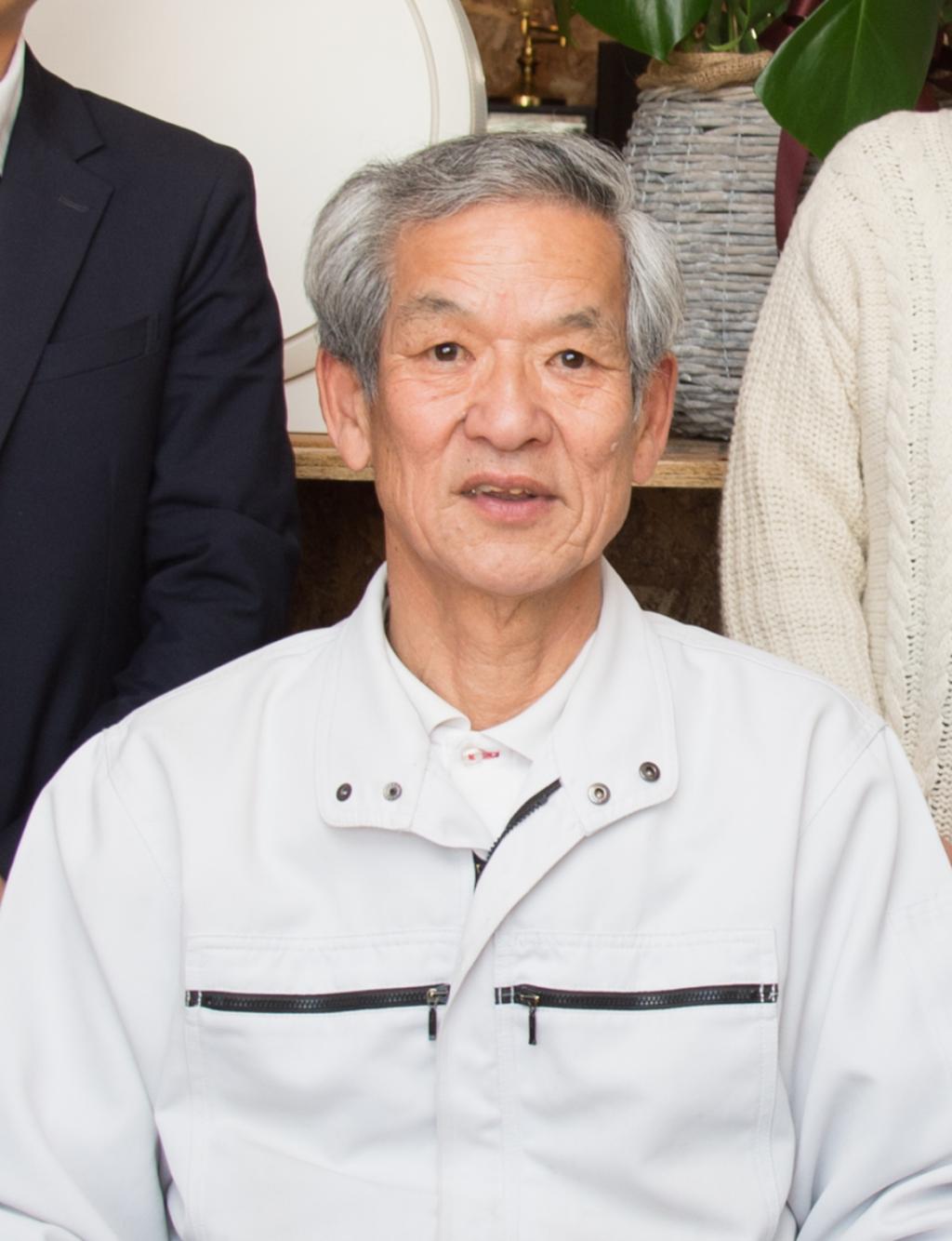 代表取締役社長 藤井 恵