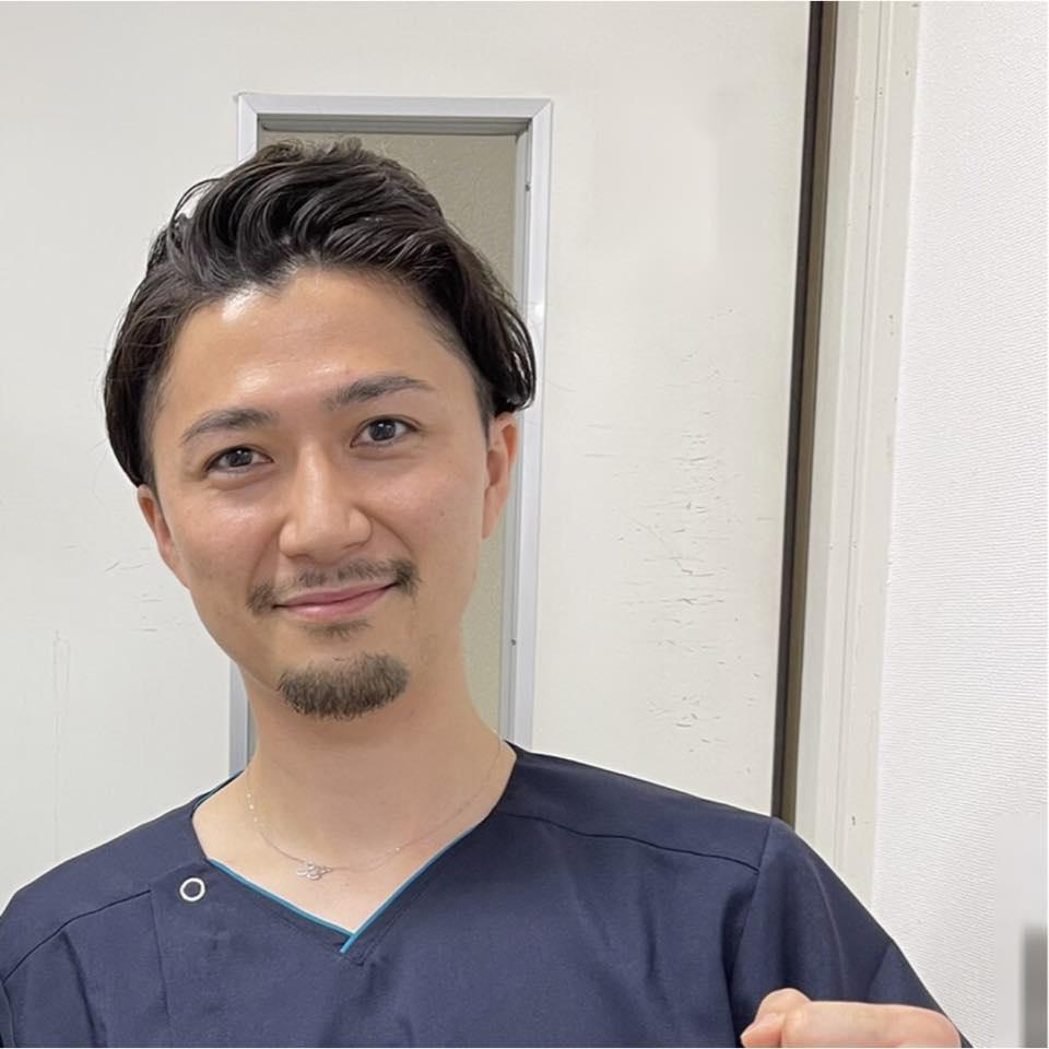福祉用具専門相談員 藤尾 貴文